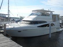2007 Carver 466 Motor Yacht