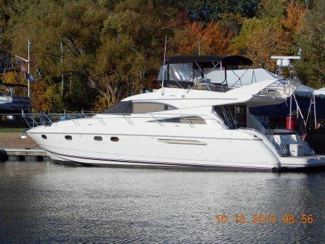 1998 Viking Princess Sport Cruiser 56 SC