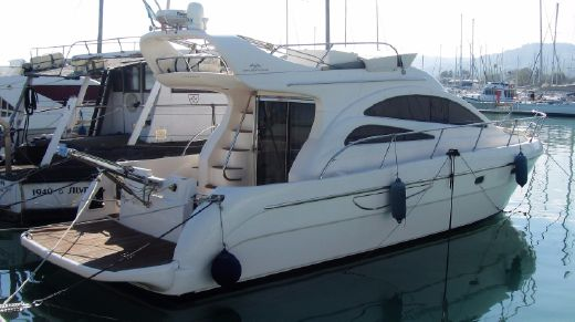 2006 Intermare 42 Flybridge