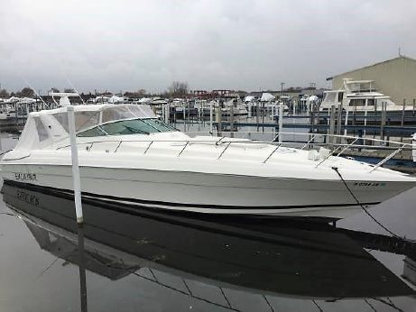 2002 Wellcraft 47 Excalibur