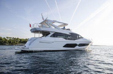 Sunseeker 76 Yacht boats for sale - YachtWorld
