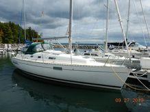 1999 Beneteau Oceanis 321