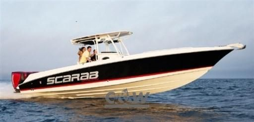 2007 Wellcraft Marine 35 SCARAB