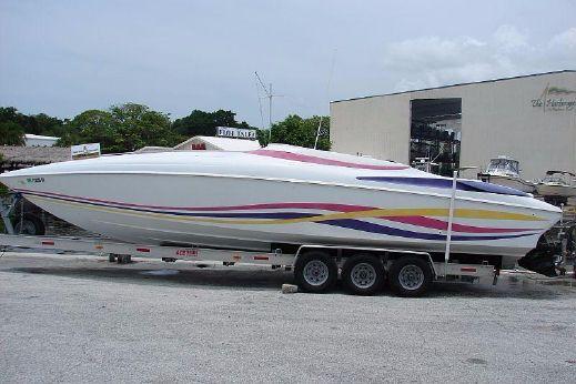 1994 Baja 38 Special