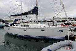 2000 Jeanneau Sun Odyssey 34.2