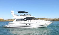 1999 Cruisers Yachts 5000