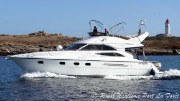 2005 Princess 45 Flybridge