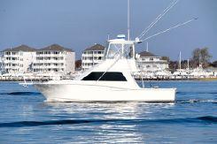 2004 Cabo Yachts 35 Flybridge