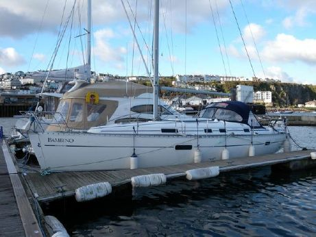 2002 Beneteau Oceanis 361