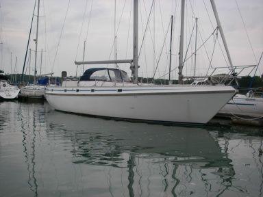 2002 Colvic 50 (55') 50