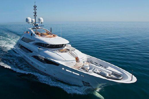 2012 Isa Yachts 500