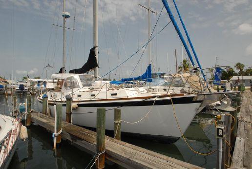 1984 Morgan 46