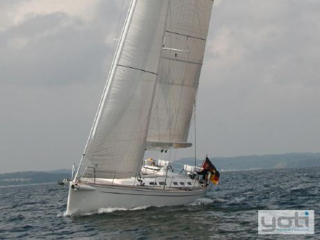 2009 Sweden Yachts 54
