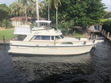 1979 Hatteras 53 Motor Yacht