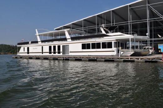 2007 Fantasy 112' x 21' House Boat