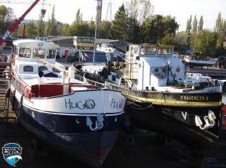 1900 Sleepboot 20 m