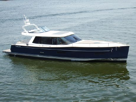 2013 Contest 52 MC Seakeeper Gyro Stabilizer