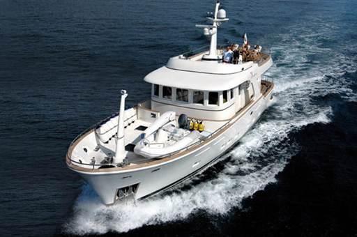 2006 Terranova Yachts EXPLORER 68