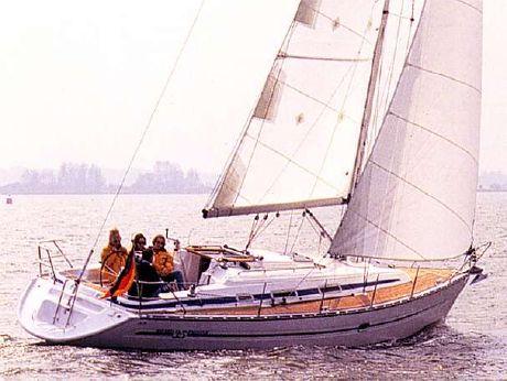 1999 Bavaria 35 Exclusive