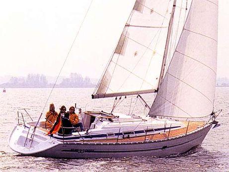 1997 Bavaria 35 Exclusive