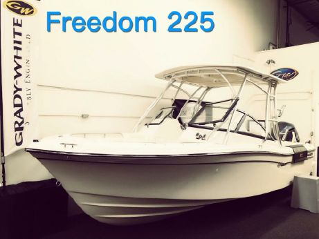 2016 Grady White FREEDOM 225