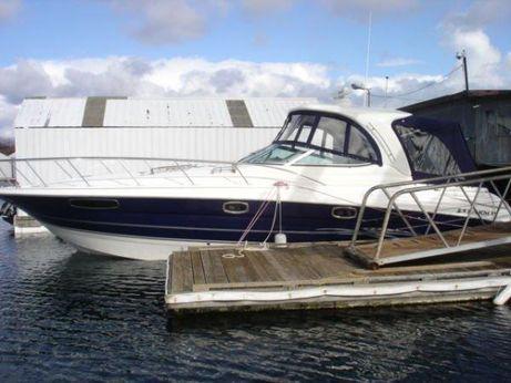2008 Larson Cabrio 370 Day Cruiser