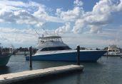 photo of 60' Viking Yachts Convertible