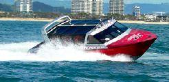 2005 Custom Oceantech Jet Boat