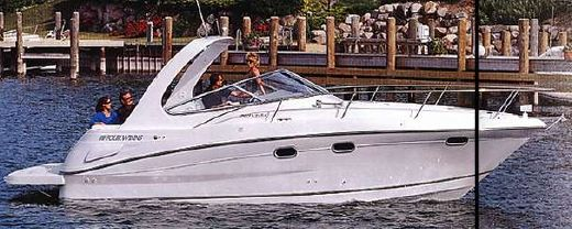 1999 Four Winns 298 Vista
