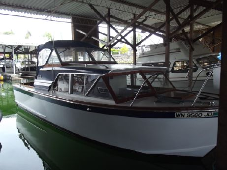 1962 Chris Craft 26