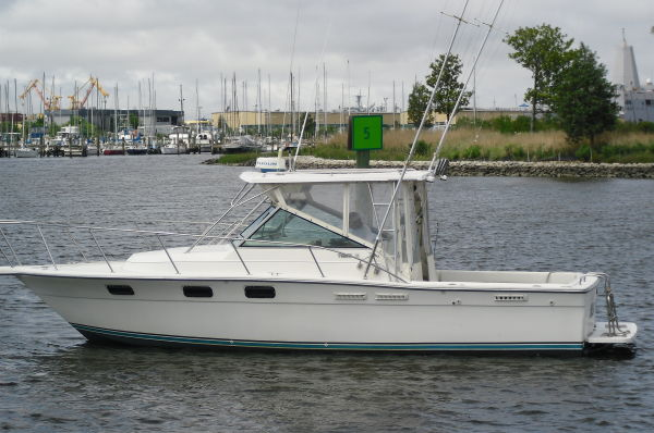 ... Floor Trader Virginia Beach By Tiara Boats For Sale In Virginia ...