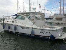 2003 Pursuit 3800 Offshore