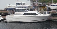 1997 Bayliner 2859 Ciera Express