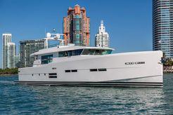 2019 Delta Powerboats 88 Carbon