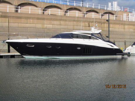 2011 Princess V62