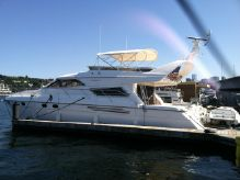 1995 Princess Viking Sport Cruisers 60 Flybridge