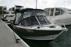2010 Custom Stacer 479 Seaway