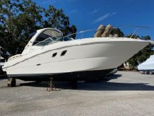 2011 Sea Ray 330 Sundancer
