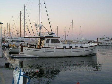 2006 Menorquin 180