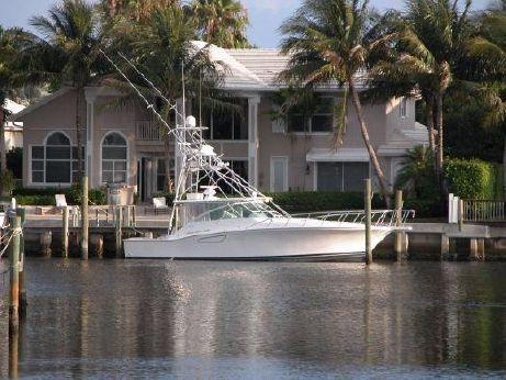 1999 Cabo Yachts 45 Express Sportfish Many Upgrades
