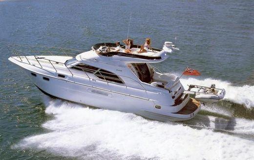 2003 Sealine F43