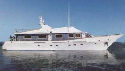 1997 Build In Crimea Finished In Greek Shipyard