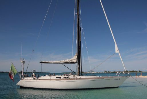 1982 Baltic Yachts 51