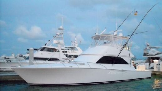 2005 Viking Sportfish
