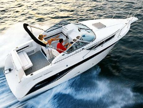 1997 Chaparral Signature 270