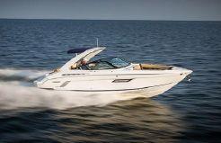 2015 Cruisers Sport Series 328 CX