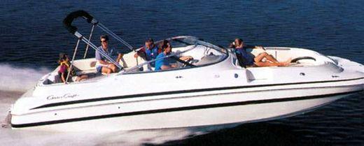 2000 Chris-Craft 262 Sport Deck
