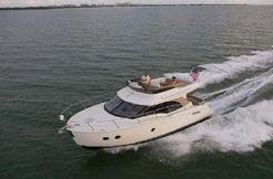 2014 Carver Yacht C34