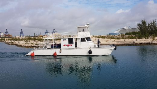 1992 Corinthian Catamaran