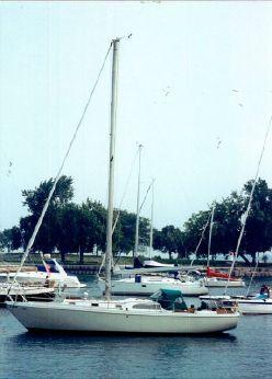 1972 Columbia 36